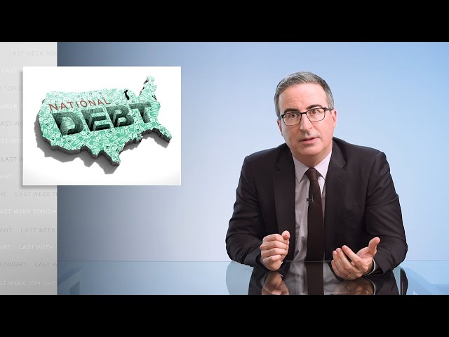 The National Debt: Last Week Tonight with John Oliver (HBO)