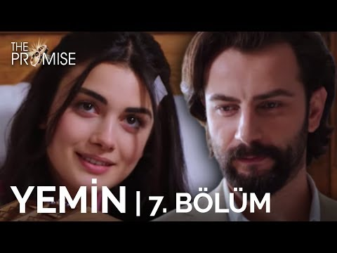 Yemin (The Promise) 7. Bölüm | Season 1 Episode 7