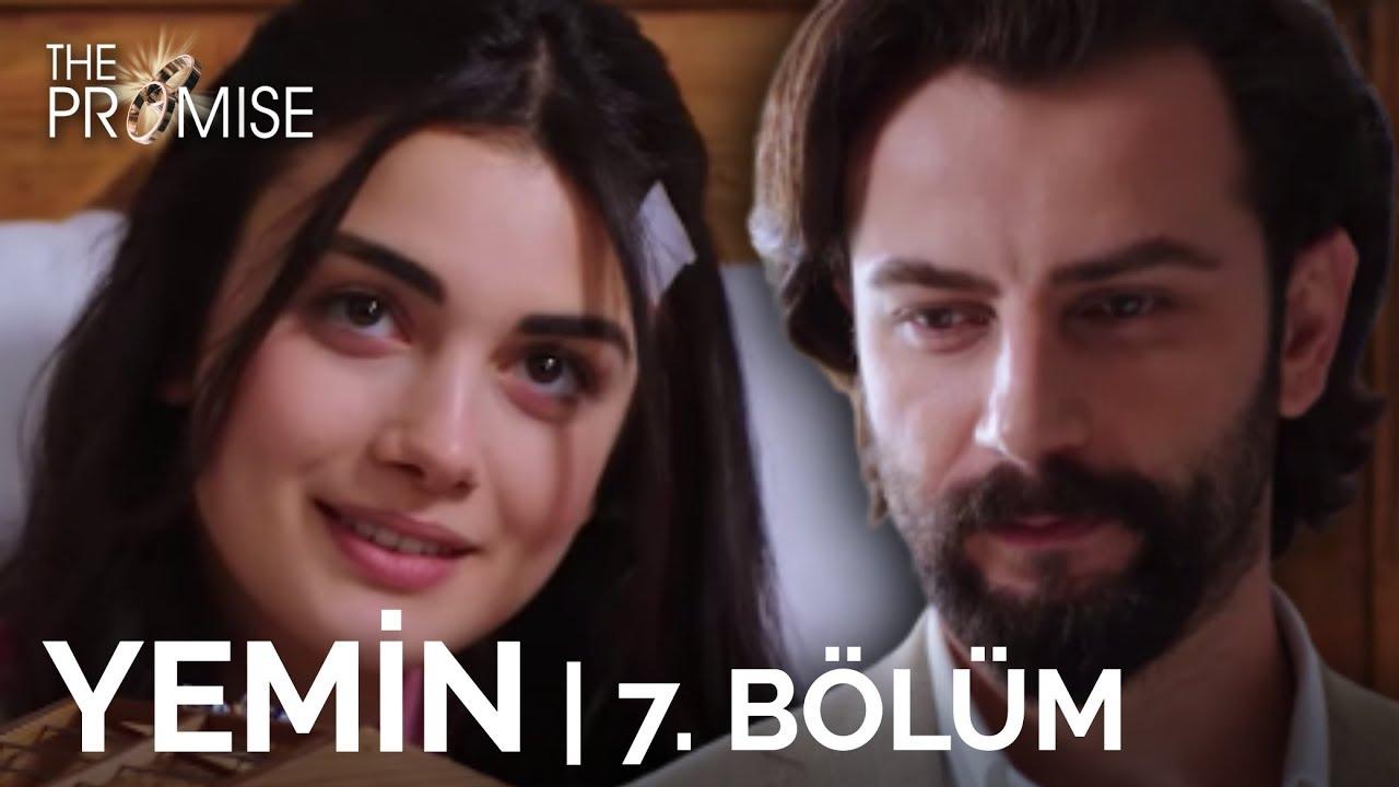 Download Yemin 7. Bölüm | The Promise Season 1 Episode 7 (English Subtitles)