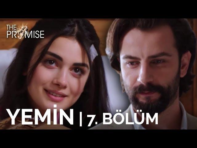 Yemin > Episode 7