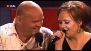 Paul de Leeuw & Adele: Make You Feel My Love / Zo puur kan liefde zijn