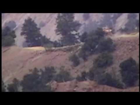 CBS 60 Minutes - Combat in Afghanistan Pt 02