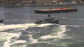 Special Operations Forces Capability Demonstration