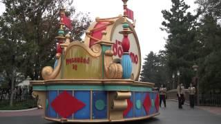 ハヒ ネス イス ヒア parade happiness is here full parade soundtrack
