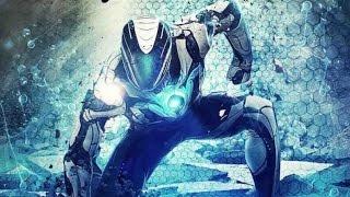 Макс Стил - Русский Трейлер 2016 | Max Steel 2016 (SuperHero Movie)