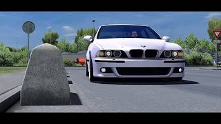 "[""ETS2 BMW M5 E39"", ""ETS2 BMW M5 E39 BURAK TUNA"", ""ETS2 BMW M5 E39 1.31F?X""]"