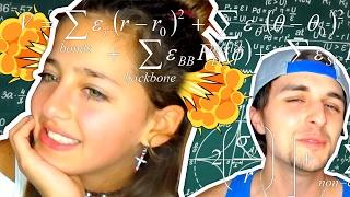 ¿QUIÉN ES MÁS TONTO DE LOS DOS? | Challenge con mi Hermana (de 10 años) Most Likely To