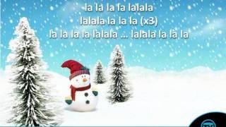 Feliz Navidad 2014 (Mix Villancicos) - Letras