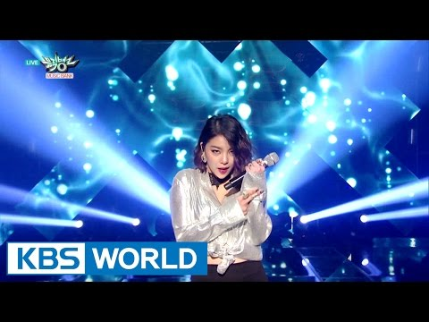 Ailee (에일리) - Home [Music Bank / 2016.10.14]