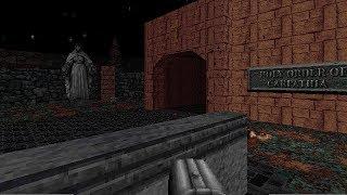 Blood Stream - Cryptic Passage