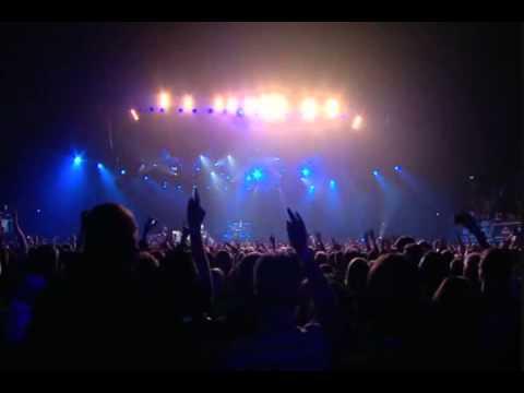 Alter Bridge - Rise Today (Live at Wembley 2011)