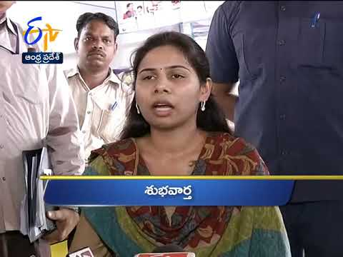 Andhra Pradesh | 15th December 2017 | Ghantaravam 6 PM News Headlines