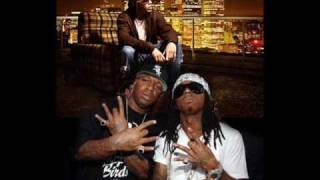Birdman Ft Drake & Lil Wayne - 4 My Town (Download)