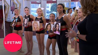 Dance Moms: Dance Digest - Girl in the Plastic Bubble (Season 6) | Lifetime
