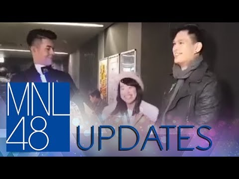MNL48 Online Update - January 13, 2018 (Japan Special Part 1)