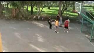 Streetball week 5 game 1