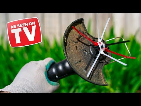 As Seen On TV Garden Gadgets TESTED!