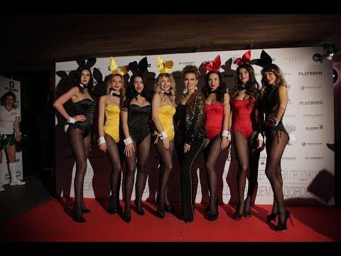 HOT NEWS: Церемония награждения девушки года журнала Playboy - Клип смотреть онлайн с ютуб youtube, скачать