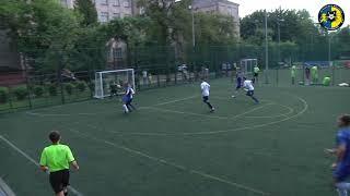 Гранд-Ліга Львова | «CoreValue» - «GTL» - 2:0 I Огляд матчу
