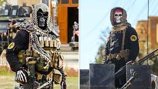 Самые Опасные Солдаты, Которые Стоят Целой Армии