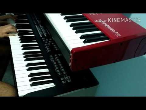 Download Quão bondoso amigo é Cristo. Teste timbre DX CRISP - Yamaha MOX6