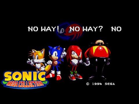 Sonic Mega Collection (GCN) | Pt.5: Blue Spheres