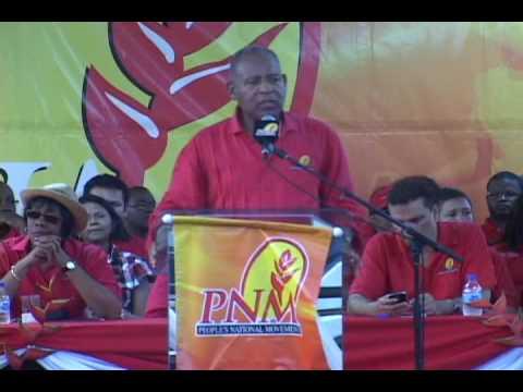 PNM Mayaro Rally Part 13