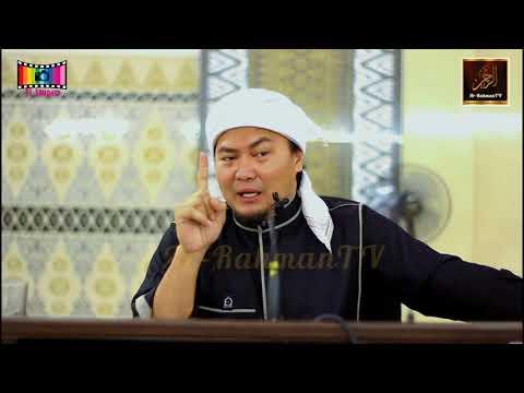 Ustaz Jafri Abu Bakar - Adab Ziarah Sahabat & Menerima Tetamu
