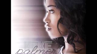 Keke Palmer - Fire and Smoke + Lyrics