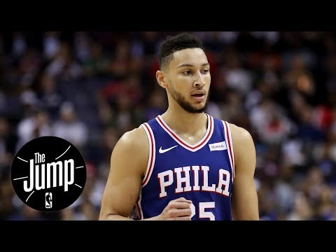 The Jump evaluates Ben Simmons