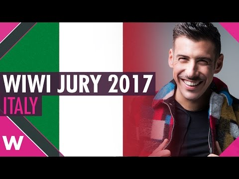 "Eurovision Review 2017: Italy - Francesco Gabbani - ""Occidentali's Karma"""