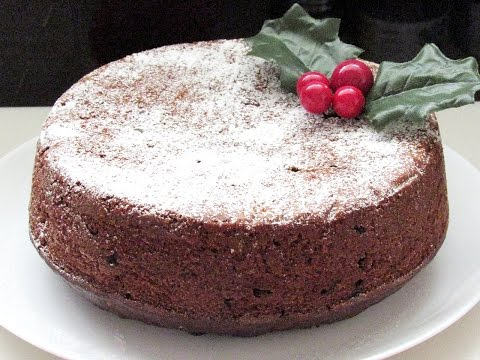 Kerala Christmas Fruit Cake Recipe - Kerala Plum Cake Recipe - Kerala Recipes | Nisa Homey