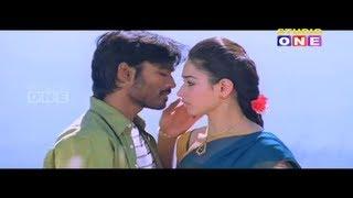 Simha Putrudu Songs - Champodde Nannu Champodde Song - Tamanna Danush