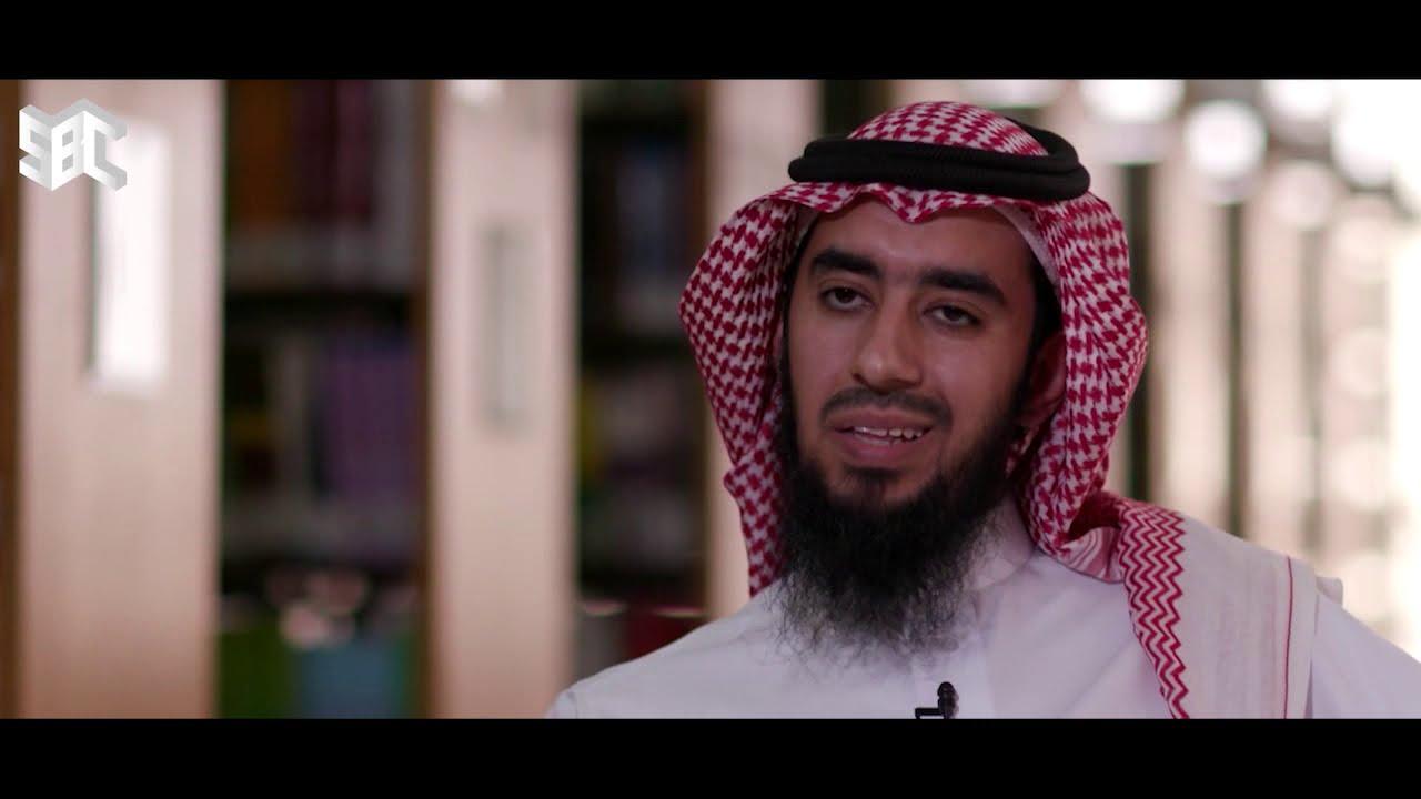 برنامج ناجحون |  الخط العربي.