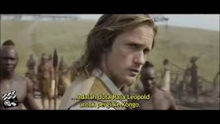 Video THE LEGEND OF TARZAN (2016) SUB INDO | (1/10) | CLIPMOVIE INDO download MP3, 3GP, MP4, WEBM, AVI, FLV Agustus 2019
