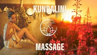 Kundalini Massage Music – Zen Relaxation Soundtrack for Spa at Home
