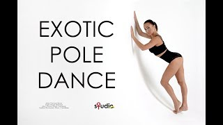 Мы ♥ Exotic Pole Dance