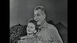 South Pacific (Mary Martin & Ezio Pinza)
