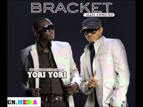 bracket yori yori album