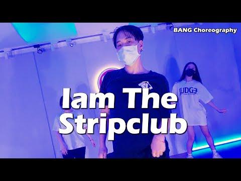 Iggy Azalea – Iam The Stripclub / BANG Choreography / SuperSweet每周四 JAZZ FUNK課堂紀錄