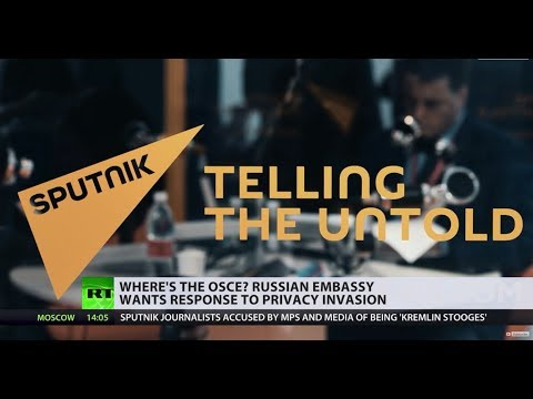 Name & shame: The Times prints private info of Sputnik staff over 'stooge' claims