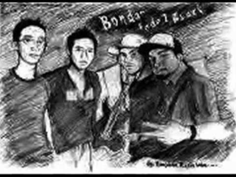 Bondan Prakoso Rock On The Beat