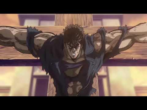 Hokuto no WOAH-OH-OH-AH-AH-AH-AAAA-HA-AH-AH-AH!