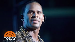 After 'Surviving R. Kelly,' Prosecutors Ask Alleged Victims To Come Forward | TODAY