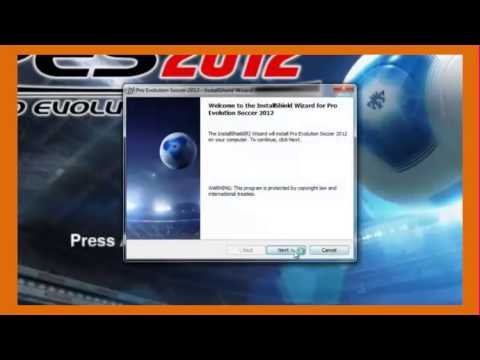 Pro Evolution Soccer pc 2013 Download free