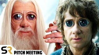 Ultimate Lord Of The Rings + The Hobbit Pitch Meeting Compilation