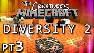 FIRST VICTORY - Minecraft: Diversity 2