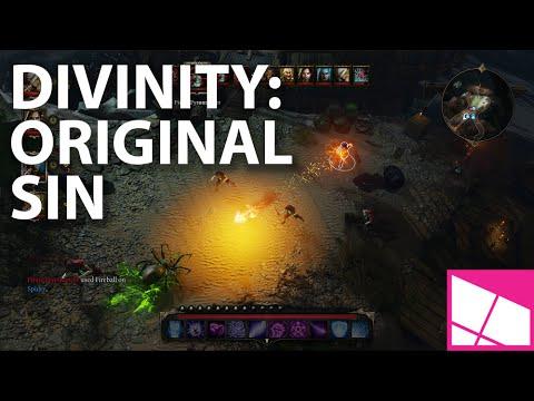 Divinity  Elemental Build