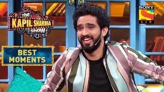 The Malik Brothers   The Kapil Sharma Show Season 2   Best Moments