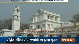Delhi May Get New Government: Source - India TV